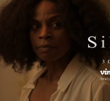 Silas teaser poster premiere